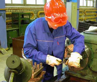 Нормирование труда работников