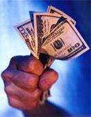 Управление платежами: реестр платежей