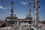 Расчет производственной мощности: нефтеперерабатывающая промышленность