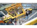 Расчет производственной мощности: сборочные подразделения